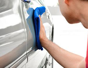 Mobile Paint & Dent Repairs - Brisbane - Car Detailing