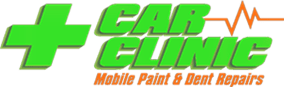 Car Clinic - Logo